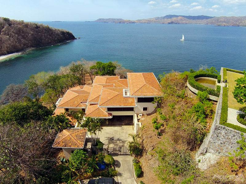 Residential For Sale in Prestigious Estate, North Ridge Flamingo, Costa Rica, Flamingo, Guanacaste ,50309  , Costa Rica