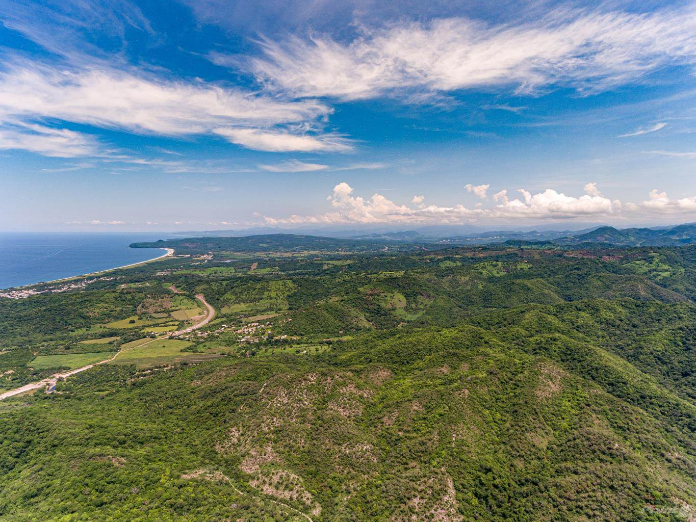Land for sale in 972 Hectares: 330-Z1, Compostela, Nayarit   , Mexico