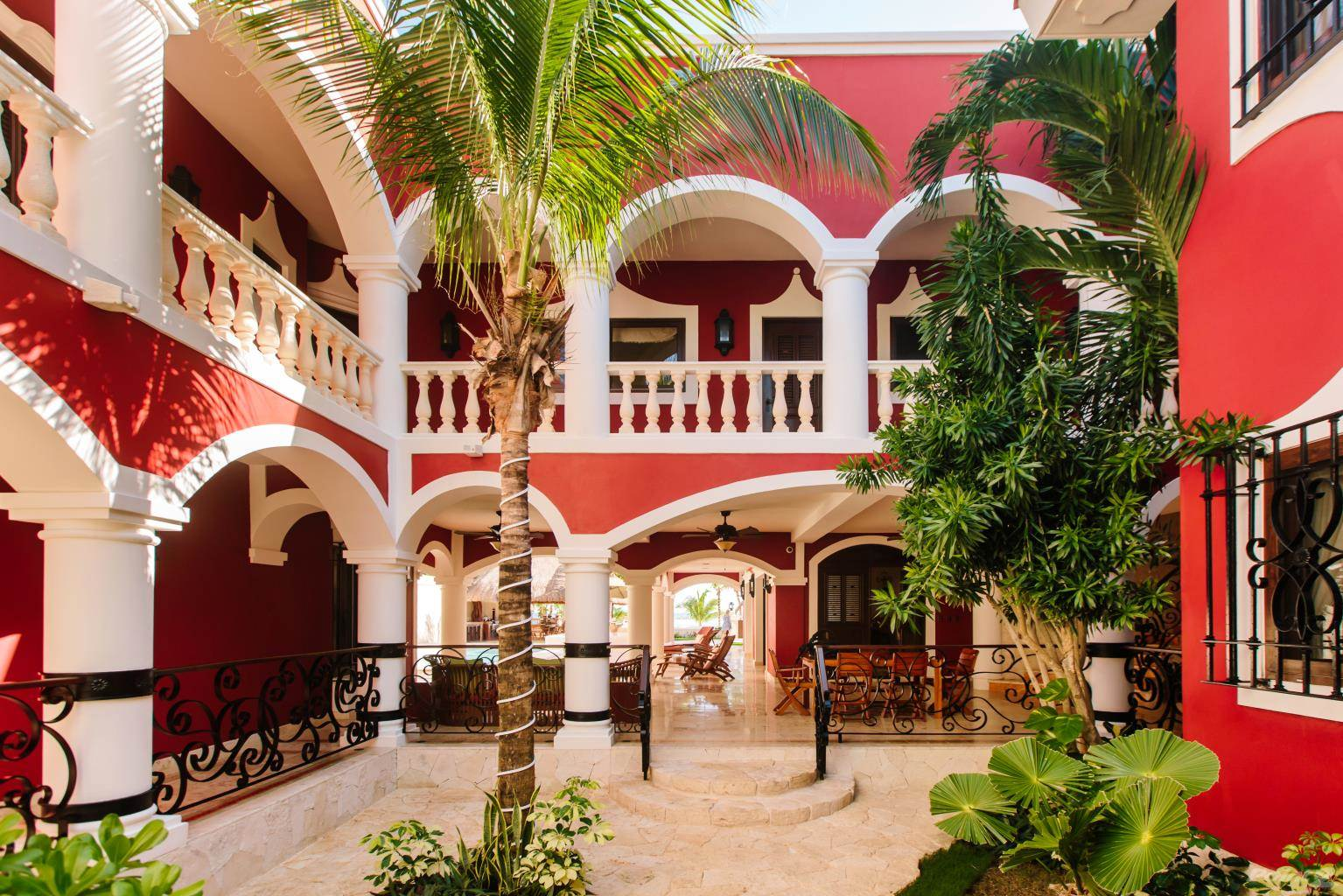 Residential For Sale in Beach Front, Puerto Aventuras, Quintana Roo ,77714  , Mexico