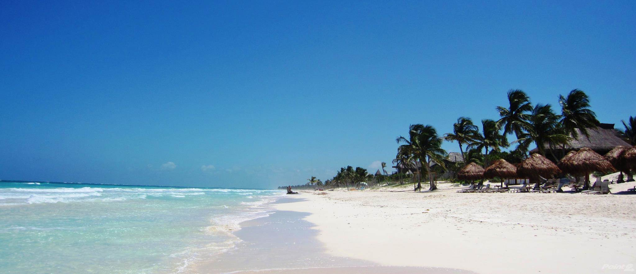 Residential For Sale in Tulum Beach, Tulum, Quintana Roo ,77780  , Mexico