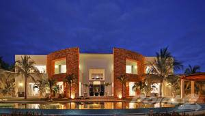 Residential For Sale in Son Reve -Gran Lux Estate, Riviera Nayarit, Nuevo Vallarta, Nayarit ,63732  , Mexico