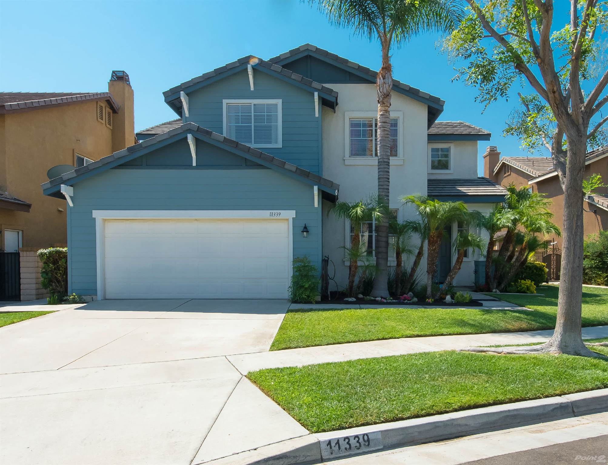 Residential For Sale in 11339 Sunrise Court, Rancho Cucamonga, California ,91701