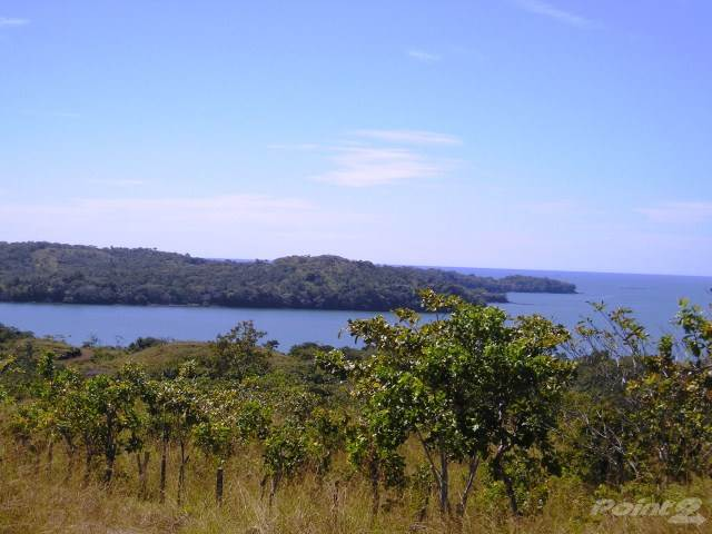 Residential For Sale in Incredible Beach Development Property, 20 hectares, Playa Hermosa, San Lorenzo, Chiriquí   , Panama
