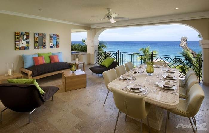 Residential For Rent in Derrickss, Derricks, St. James   , Barbados