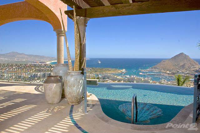 Residential For Sale in Villa Luces del Mar, Cabo San Lucas, Baja California Sur ,23453  , Mexico