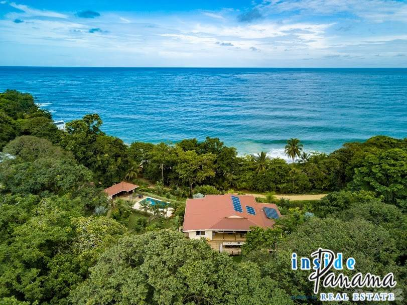 Residential For Sale in Ocean View Estate in Bocas Del Toro, Isla Colon, Bocas del Toro   , Panama