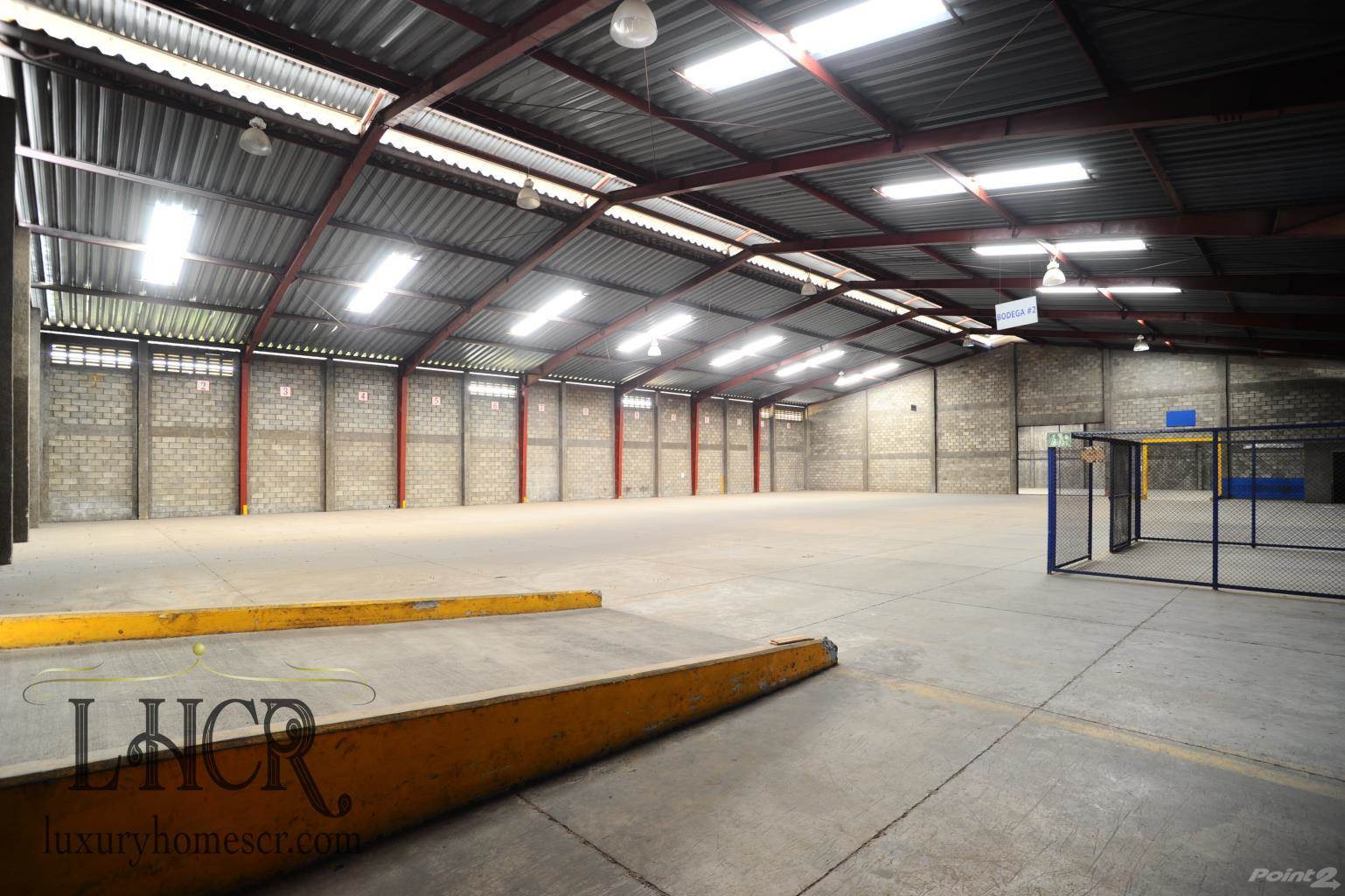 Commercial for lease in Development Storage, Uruca, San José ,10101  , Costa Rica