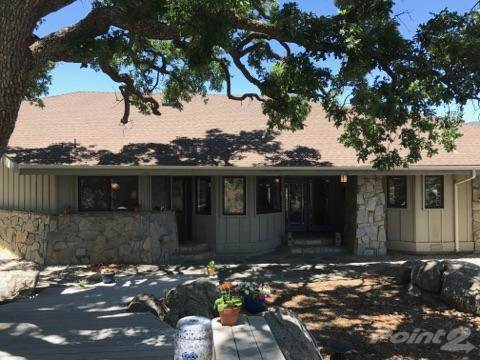 Residential For Sale in 28250 Cumberland Road, Bear Valley Springs, California ,93561