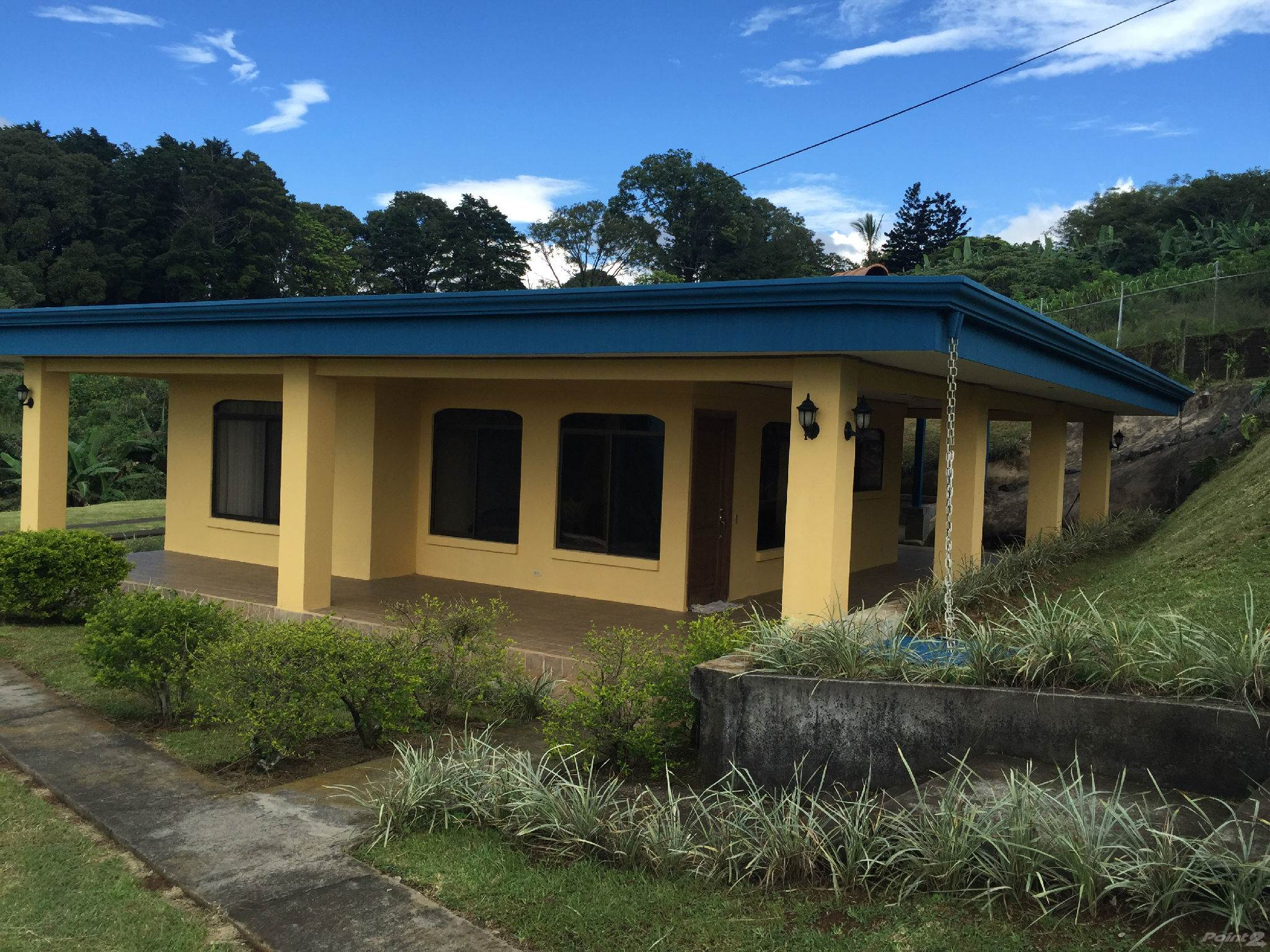 Homes For Rent In Heredia Costa Rica