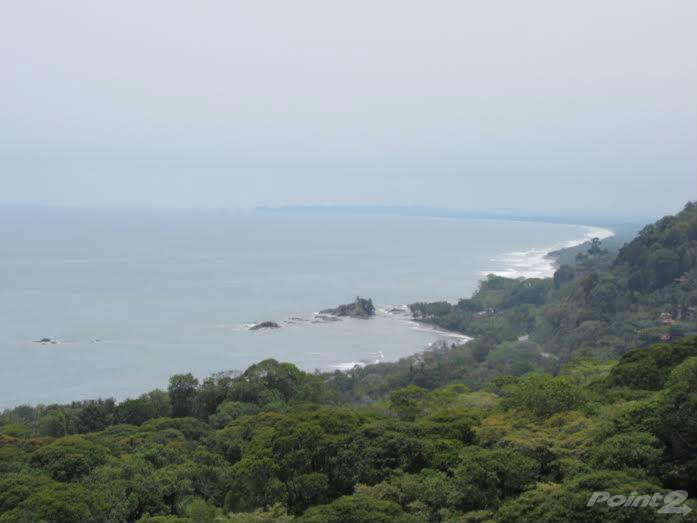 Farms & Ranches for sale in 264 ACRES - Amazing Front Ridge Development Property With Ocean Views, Rivers And Waterfalls!!!, , Puntarenas   , Costa Rica