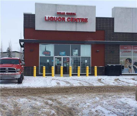 Commercial for lease in 6815 Kateri Drive, Grande Prairie, Alberta ,T8V6V7  , Canada