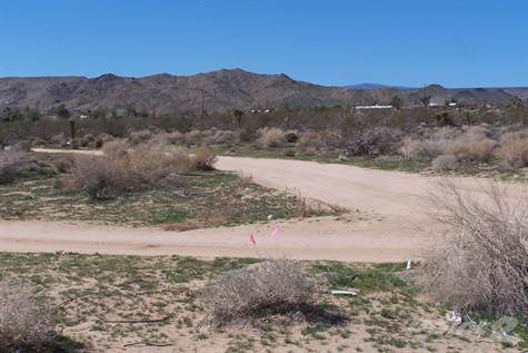 House for sale in Old Woman Springs Road, Yucca Valley, California ,92284