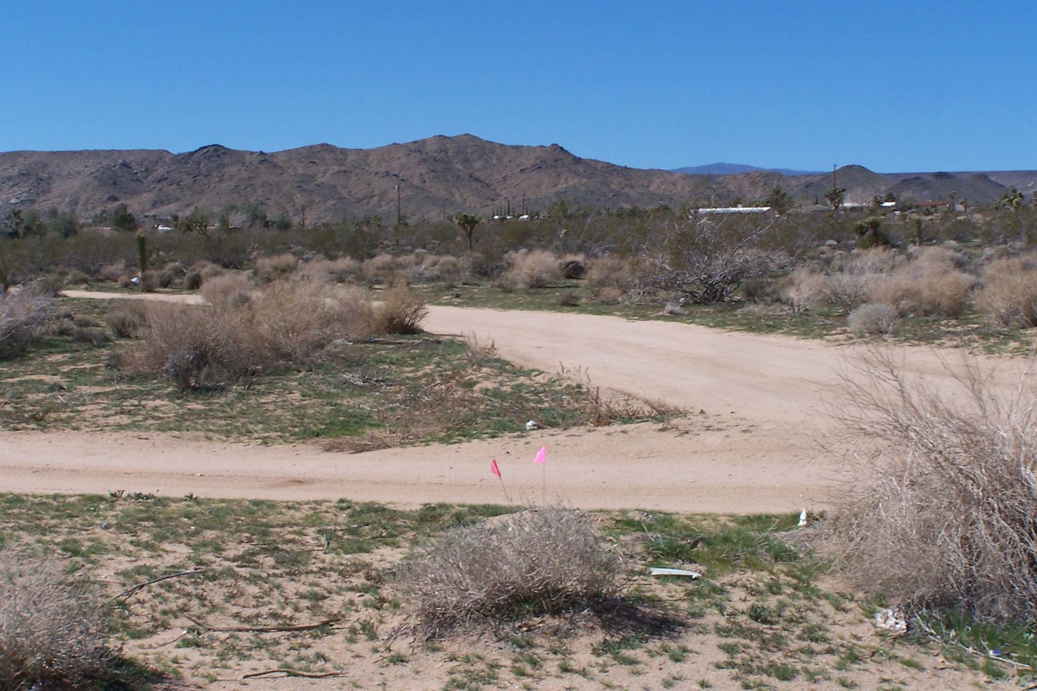 Residential For Sale in Old Woman Springs Road, Yucca Valley, California ,92284