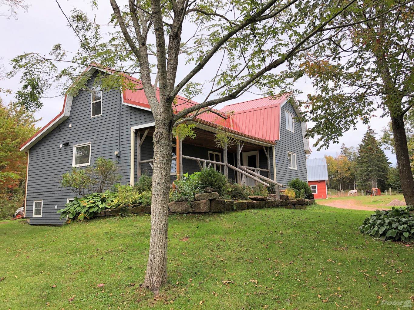 House for sale Hunter River, Canada 934 New Orleans Road