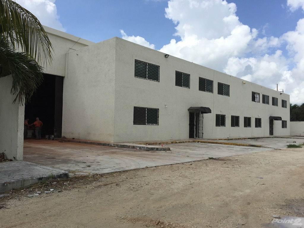 Commercial for lease in Avenida Colosio Cancun Industrial Warehouse Rent or Sale, Cancun, Quintana Roo ,77500  , Mexico