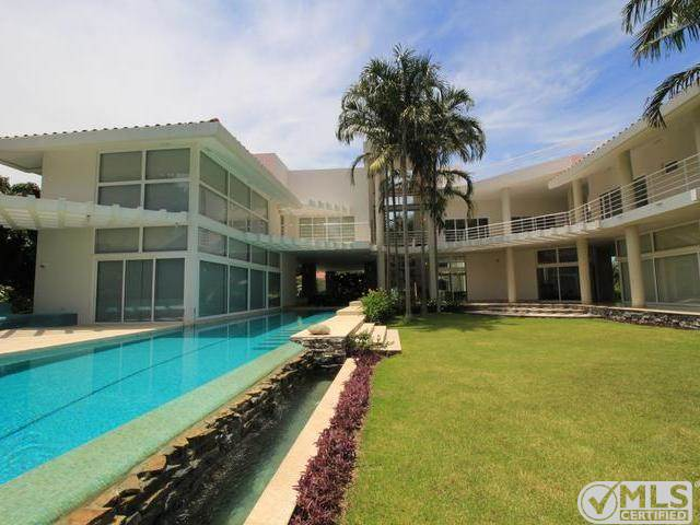 Residential For Sale in Lote L14, Punta Barco Resort, San Carlos Panamá, San Carlos, Panamá   , Panama