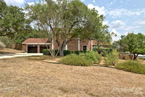House for sale in 30818 Wildcat Drive, Bulverde, Texas ,78163