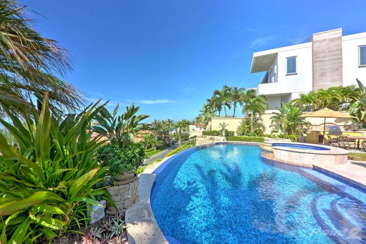 Residential For Sale in Luxury Villa, El Dorado, San Jose Corridor, MLS #20-371, , Baja California Sur   , Mexico