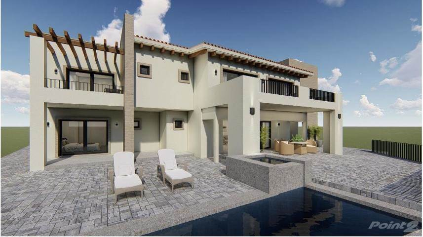 Residential For Sale in Villa Escargot Puerta del Mar #9, Cabo San Lucas, Baja California Sur   , Mexico