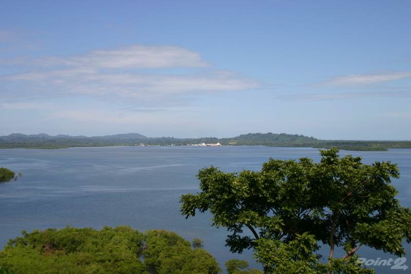 Residential For Sale in Bocas del Toro Oceanfront Property for Sale – Owner financing available, Bocas del Toro, Bocas del Toro   , Panama
