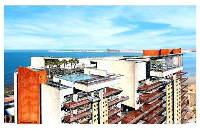 Condominium for sale Puerto Penasco/Rocky Point, Mexico Whale Hill