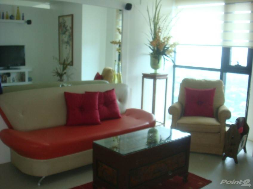 Enjoyable Condominium For Sale Furnished 1Br In Bsa Twin Towers Download Free Architecture Designs Rallybritishbridgeorg