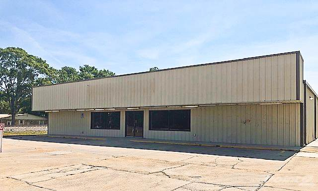 Commercial for sale in 104 Mayor Stokes Street, Elton, Louisiana ,70532