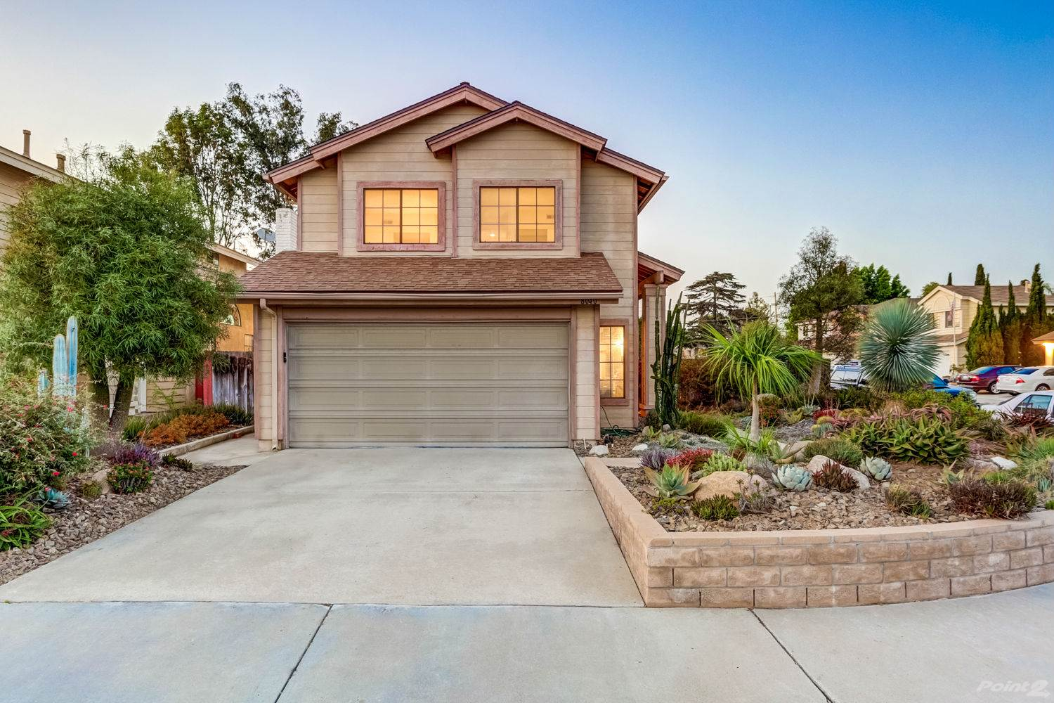 Residential For Sale in 8040 Beechwood Ct., Lemon Grove, California ,91945