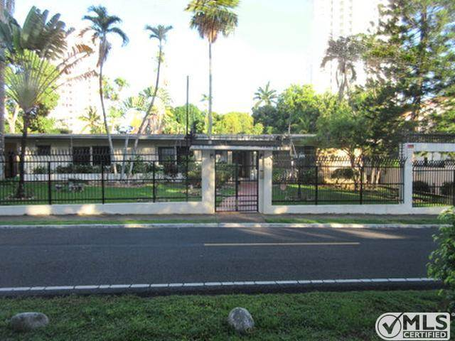 Residential For Sale in Urbanización Altos Del Golf, Corregimiento De San Francisco, Panamá, Panamá   , Panama