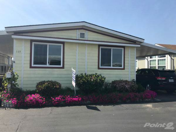 Residential For Sale in 3050 W. Ball Rd. #115, Anaheim, California ,92804