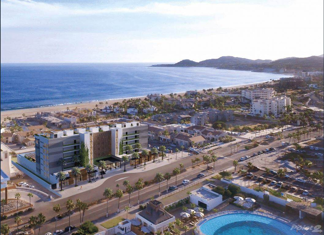House for sale San Jose del Cabo, Mexico PASEO MALECON SAN JOSÉ DEL CABO, BAJA CALIFORNIA SUR