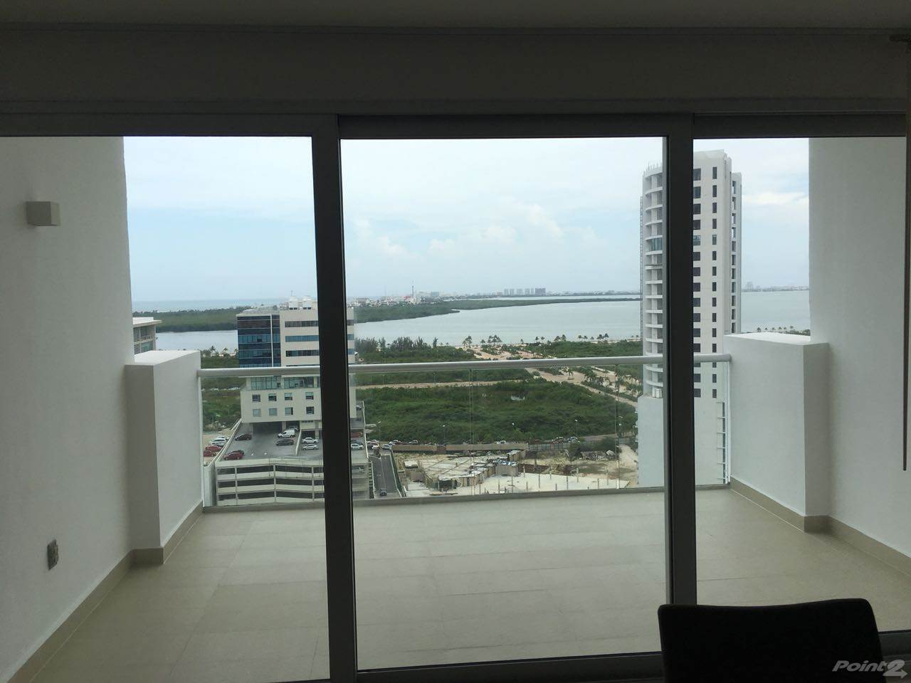 Condominium for rent in Luxury Condo in Malecon Americas, Cancun, Cancun, Quintana Roo ,77500  , Mexico