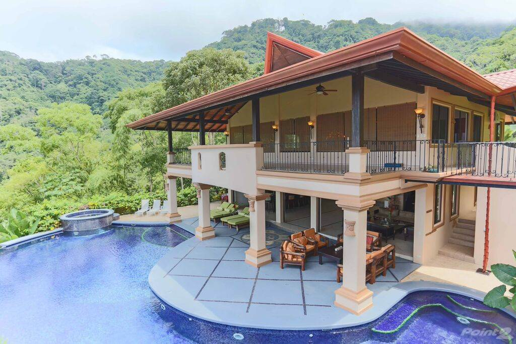 House for sale , Costa Rica Playa Hermosa, Puntarenas, Costa Rica