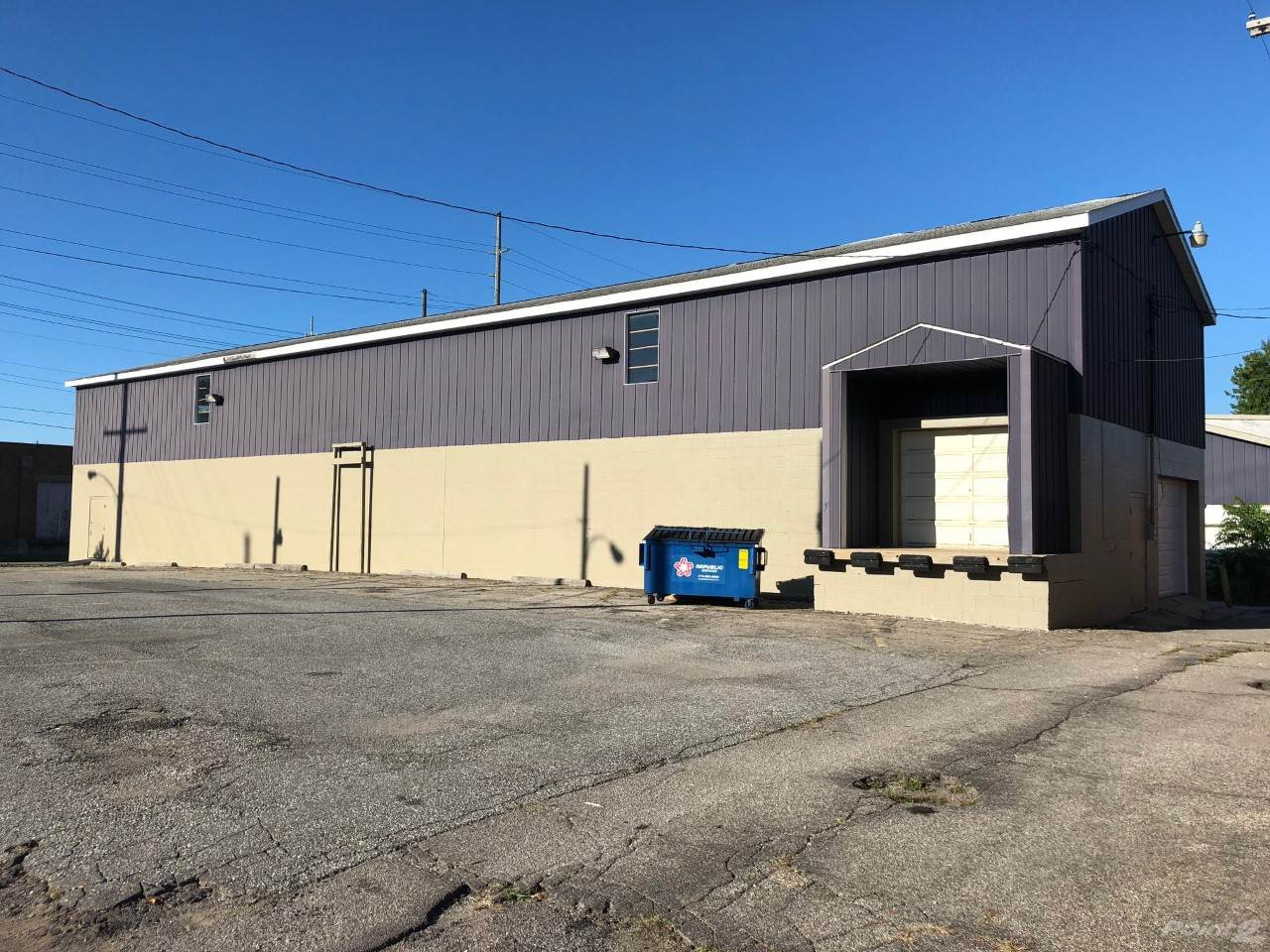 Commercial for sale in 507 Monroe Street, LaPorte, Indiana ,46350