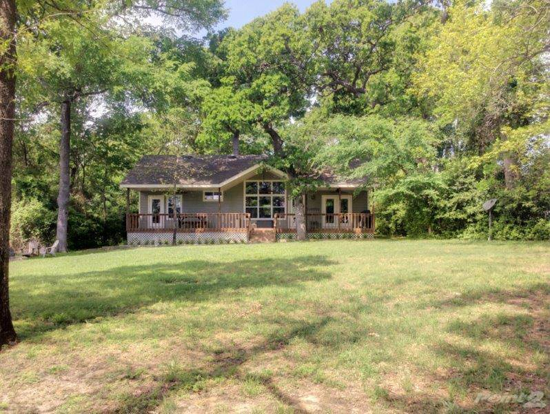 Residential For Sale in 222 LCR 799, Groesbeck, Texas