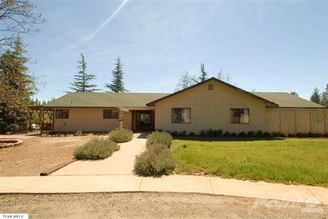House for sale in 5843 Cuneo Road, Coulterville, California ,95311