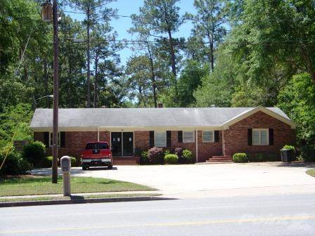 Commercial for sale in 202 East General Stewart Way, Hinesville, Georgia ,31313