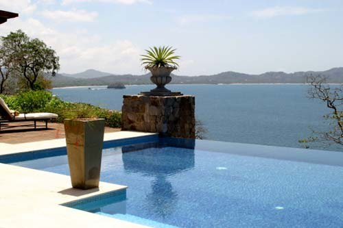 Residential For Rent in , Playa Flamingo, Guanacaste   , Costa Rica