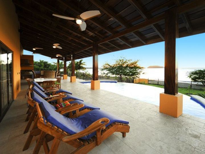Single Family Home for rent in , Playa Flamingo, Guanacaste   , Costa Rica