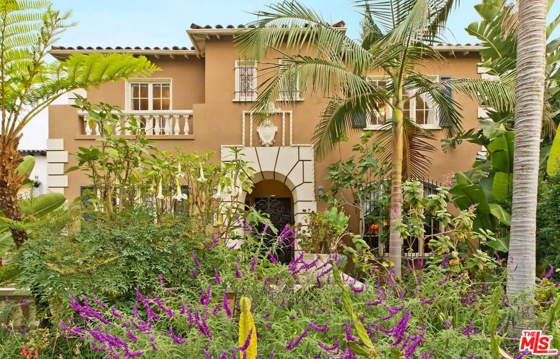 Single Family Home for sale in South 644 HIGHLAND Avenue, Los Angeles (City), California ,90036