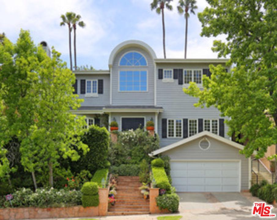 Single Family Home for sale in 771 WESTHOLME Avenue, Los Angeles (City), California ,90024
