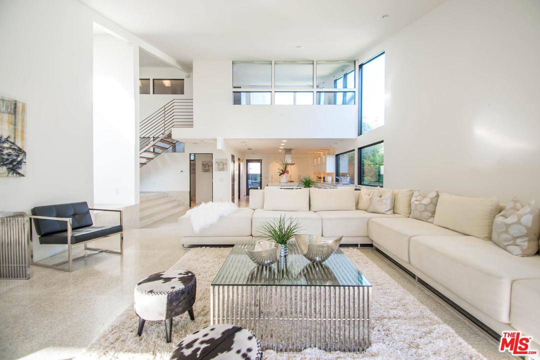 Single Family Home for sale in North 1440 KINGS Road, Los Angeles (City), California ,90069