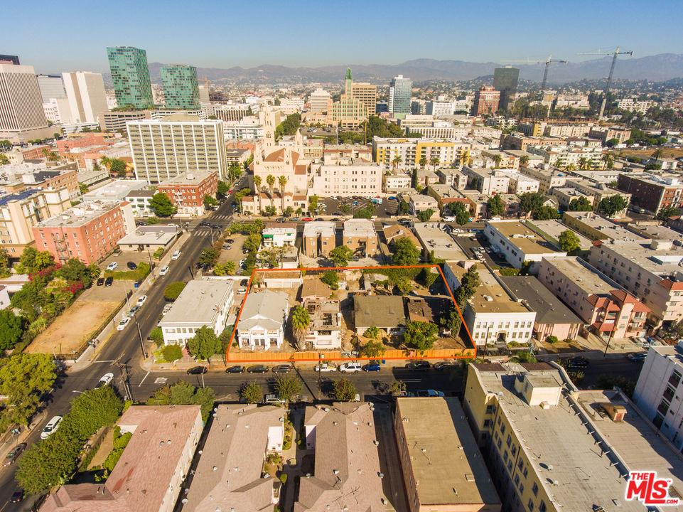 Land for sale in 2877 FRANCIS Avenue, Los Angeles (City), California ,90005