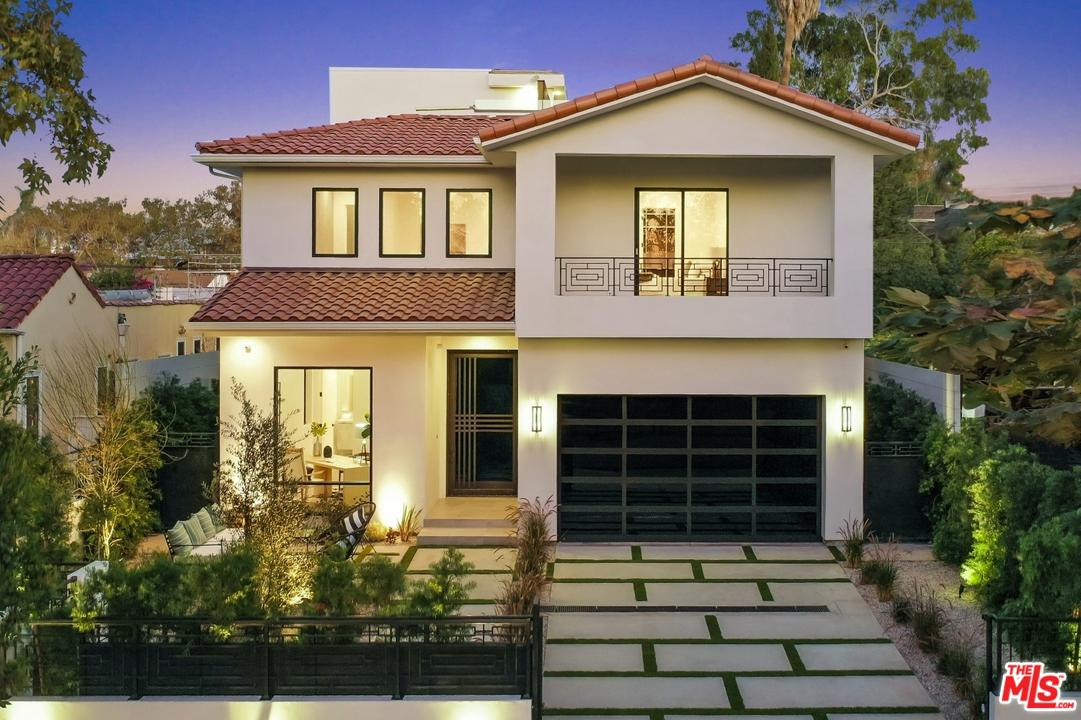 Single Family Home for sale in North 824 SYCAMORE Avenue, Los Angeles (City), California ,90038