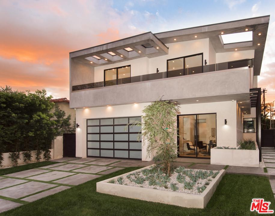 Single Family Home for sale in North 839 SPAULDING Avenue, Los Angeles (City), California ,90046