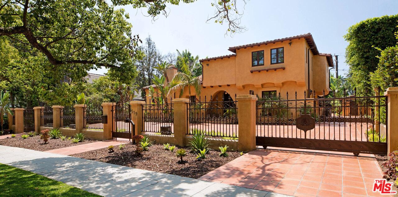 Single Family Home for sale in North 519 MAPLE Drive, Beverly Hills, California ,90210
