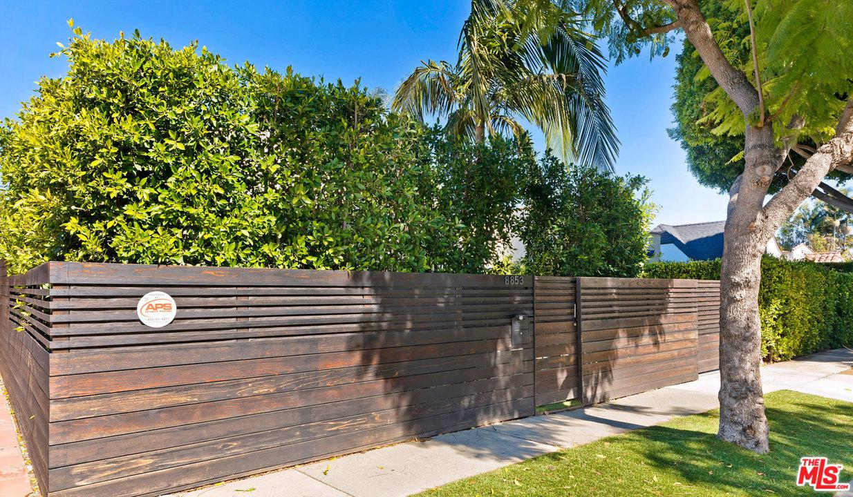Single Family Home for sale in 8853 ASHCROFT Avenue, West Hollywood, California ,90048