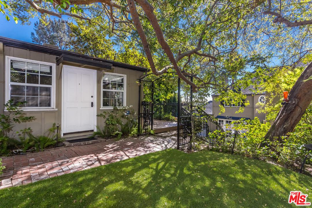 Single Family Home for sale in 1286 SUNSET PLAZA Drive, Los Angeles (City), California ,90069