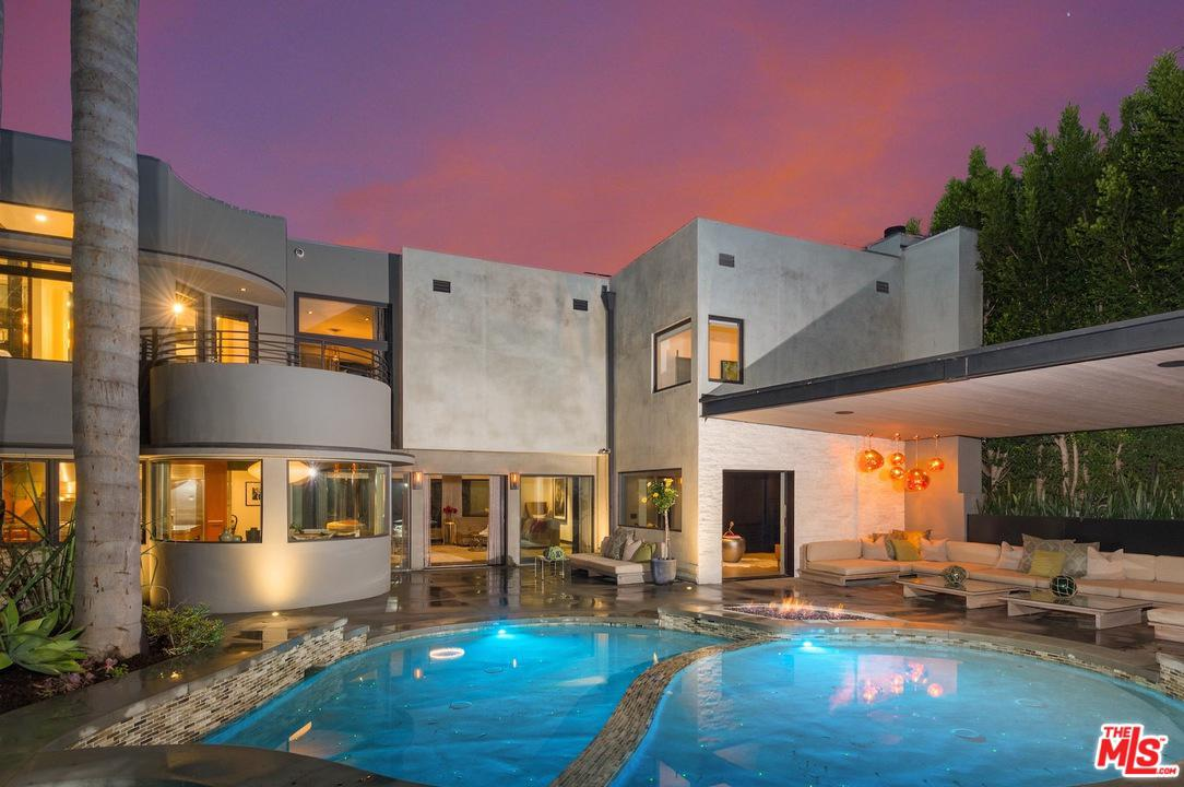 Single Family Home for sale in North 1684 CRESCENT HEIGHTS Boulevard, Los Angeles (City), California ,90069