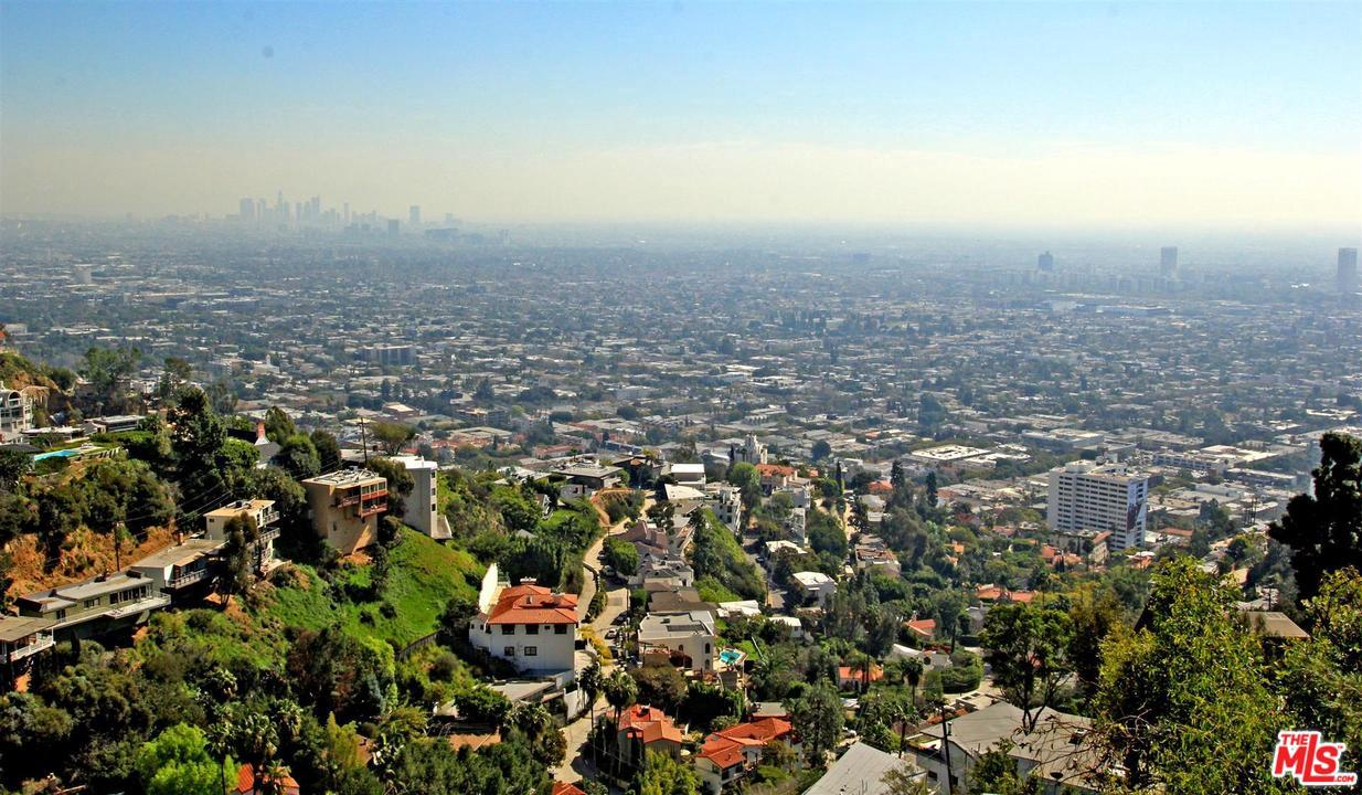 Single Family Home for sale in 1614 VIEWMONT Drive, Los Angeles (City), California ,90069